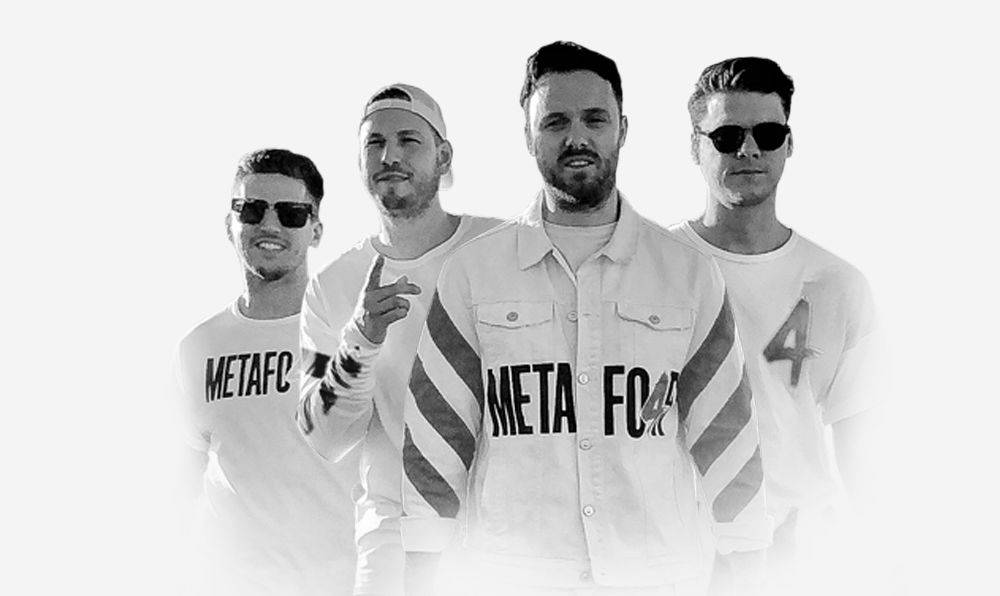 METAFO4R presents music video + exclusive Guest Mix