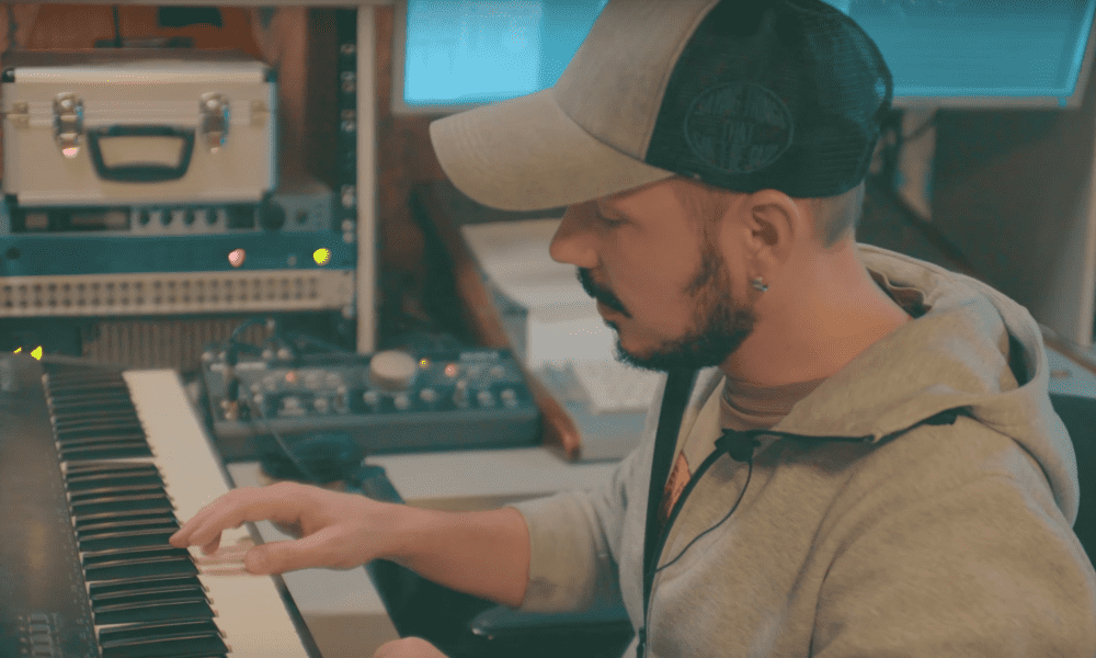 VIDEO: Watch Filatov & Karas explain their Burak Yeter remix
