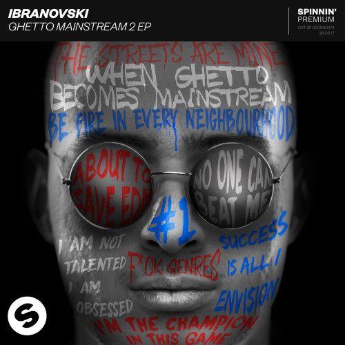 Ghetto Mainstream 2 EP