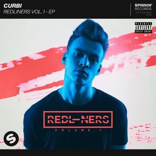 Redliners Vol. 1 - EP